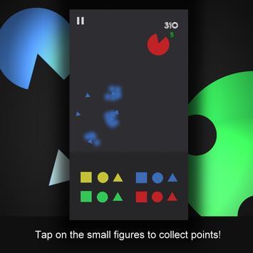 Color Shape Shooter screenshot 2