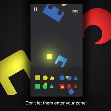 Color Shape Shooter screenshot 3