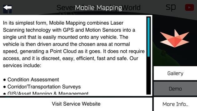 Severn Partnership screenshot 2