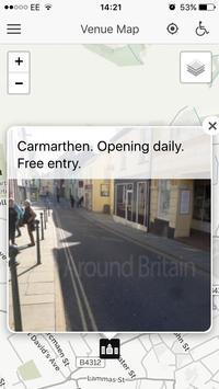 See Around Britain apk screenshot