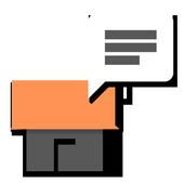 Conversation Widget icon