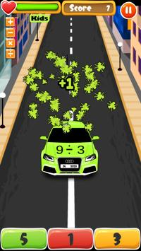 Car Math A Math Game Apk Download Free Educational Game For