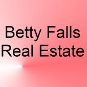 Betty Falls urCard icon