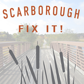 Scarborough Fix It icon