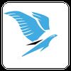 Video downloader tweet icon