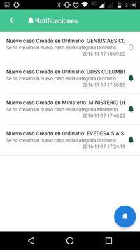 Gestión Baquero y Asociados screenshot 1
