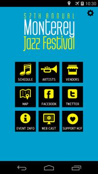 57th Monterey Jazz Festival for Android - APK Download