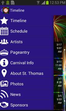 Virgin Islands Carnival apk screenshot