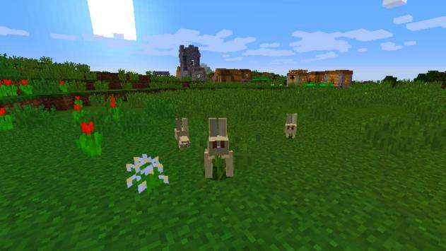 Seeds for Monecraft PE apk screenshot
