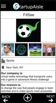 StartupAisle poster