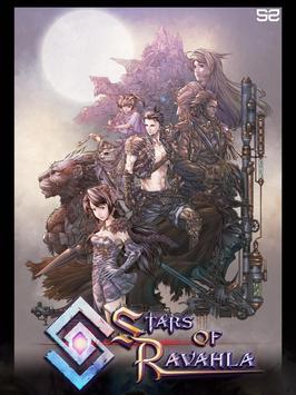 Stars of Ravahla - Heroes RPG screenshot 14