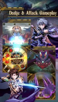 Stars of Ravahla - Heroes RPG screenshot 1