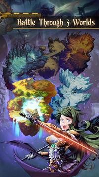 Stars of Ravahla - Heroes RPG screenshot 2