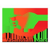 Vasantham Mart icon