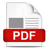 PDF Reader S icon