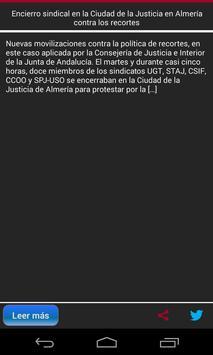 Almería 360 apk screenshot