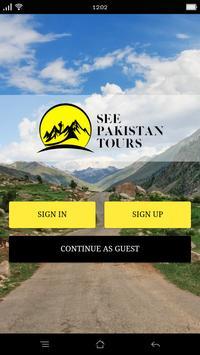 See Pakistan Tours screenshot 2