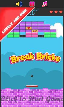 Break Bricks Demolition poster