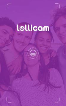 Lollicam скачать на андроид