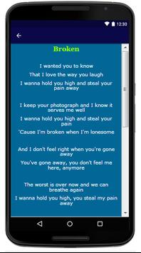 Seether - Song and Lyrics screenshot 3