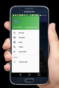 TP2-Trucker, TP2-Phone, Truck/Bus TPMS, CV TPMS screenshot 2