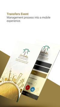 Saudi Electricity Forum poster