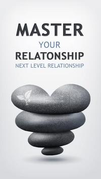 Master your relationship poster