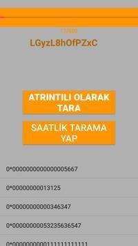 Wifi şifre kırma apk screenshot