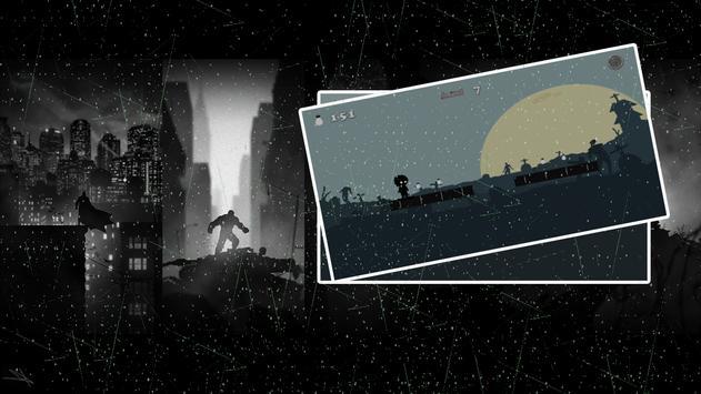 Limbo Jump 2017 screenshot 1