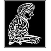 Quran Digital Saniyaa -Offline icon