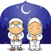 Quran Kanak Kanak Waheeda icon