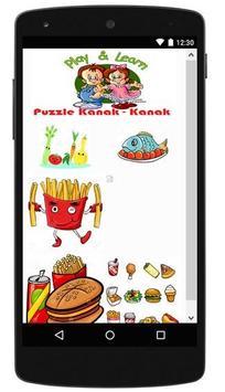 Indon's World Teka Makanan poster