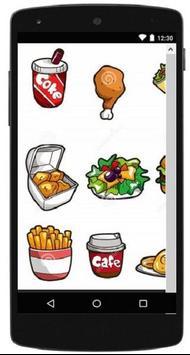 Indon's World Teka Makanan apk screenshot