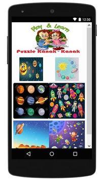 Indon's World Teka-Teki Planit poster