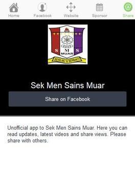 SM Sains Muar apk screenshot
