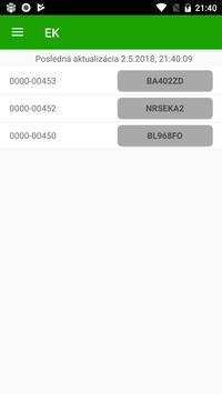 MA AISEK V3 screenshot 1
