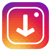 InstaDown - Insta Downloader Save Videos and Image icon