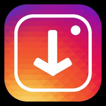 InstaDown - Insta Downloader Save Videos and Image poster