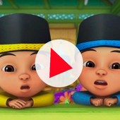 Koleksi Video Upin&Ipin Terbaru icon