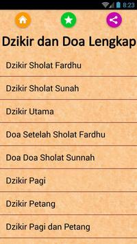 Dzikir dan Doa screenshot 7
