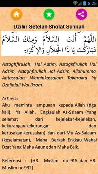 Dzikir dan Doa screenshot 12