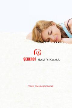 SEKERCİ HALI YIKAMA poster