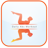 Daily Abs Workout icon