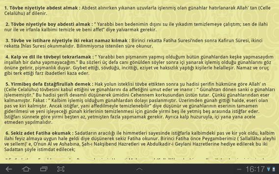 8 (Sekiz) Şart apk screenshot