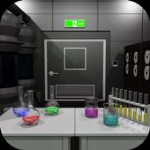 Escape From The Laboratory icon