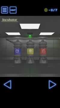 Escape From The Laboratory screenshot 3