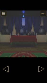 Escape Game -  Escape from the Witch's House screenshot 2