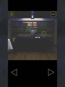 Escape Game -  Escape from the Witch's House apk screenshot