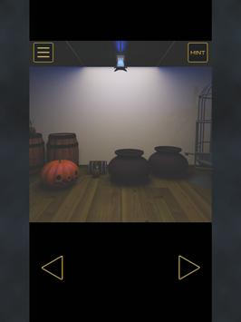 Escape Game -  Escape from the Witch's House screenshot 8