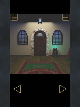 Escape Game -  Escape from the Witch's House screenshot 9